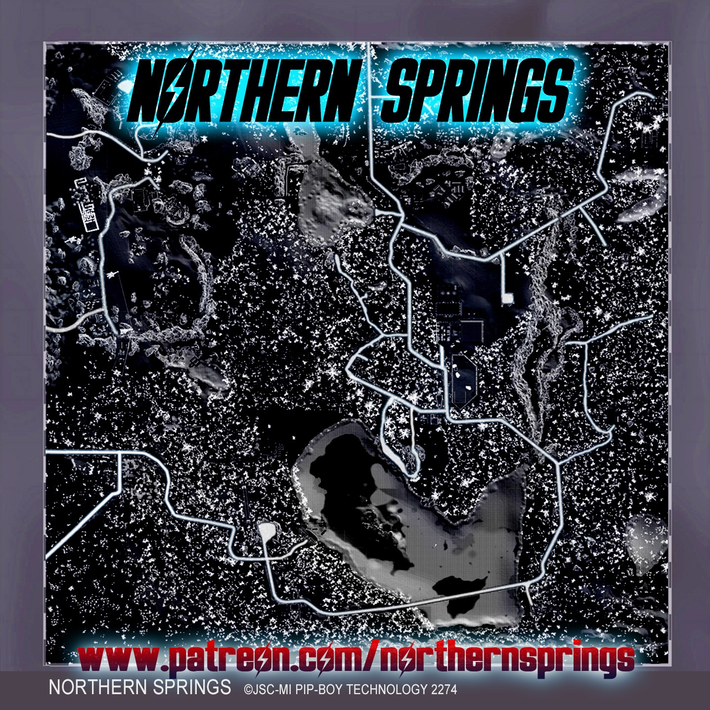 Northern Springs.