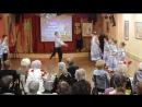 2018-01-26 ДДТ Союз - Концерт к дню снятия блокады - Забава - Николо-Березовские повстречалы