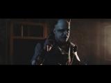 TANZWUT - Schreib Es Mit Blut (2016) -- official clip -- AFM Records.mp4