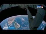 Новосибирцы отправили в Москву тренажер для космонавтов-фотографов