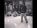 Song Hayoungs pre-debut hip-hop video