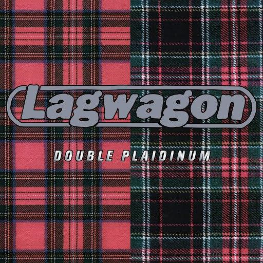 Lagwagon альбом Double Plaidinum