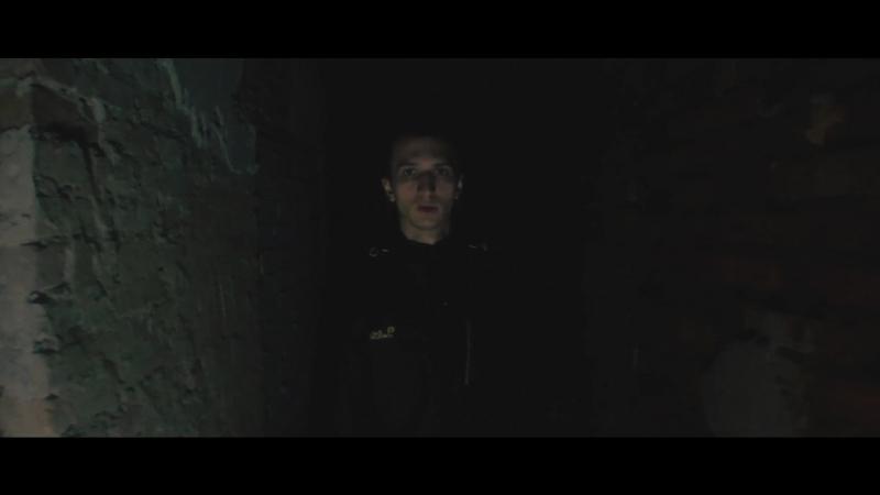 RUKUS - Демоны (тизер)