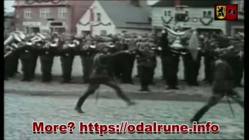 Deutschland Marschiert