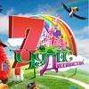 Парк развлечений «7 ЧУДЕС ДЕТСТВА»