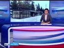 Современная остановка в Рыбинске вновь подверглась атаке вандалов