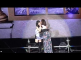 [Fancam] Tayeon + Seohyun - Winter Story (The Magic Of Christmas Time / 171223)