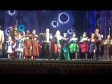 Поклоны 01.02.2018 Волшебная флейта