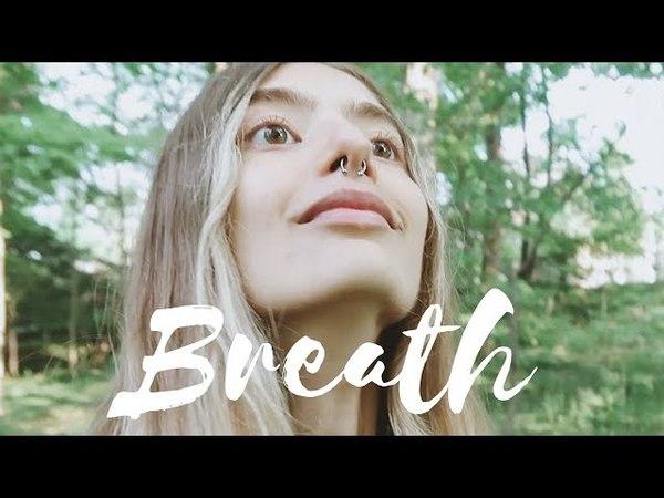 КАК ПРАВИЛЬНО ДЫШАТЬ? Полное йоговское дыхание | Виолетта Петрова