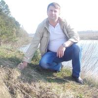 Анкета Александр Цуканов