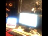 Ну вот и новенькая работа) #FlyRecordsStudio#b2k_rf# b2k#psymon07#soundstudio#techhouse#