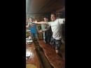 жаркие танцы