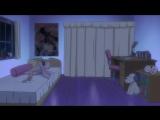 Сон с Хинако (этти, ecchi, эротика, аниме, хентай, anime, hentai, юри,секс, порно, молодые)