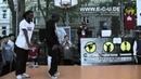 Elbcoast Hip Hop 2013 Finals MarcSoul FrankyDee vs UKay TheK