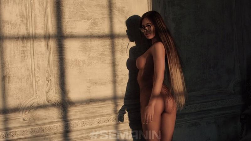 Iloisa by Semanin Alex ( Сексуальная, Ню, Модель, Nude 18 ) Приватное