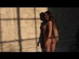 Iloisa by Semanin Alex ( Сексуальная, Ню, Модель, Nude 18+ ) Приватное