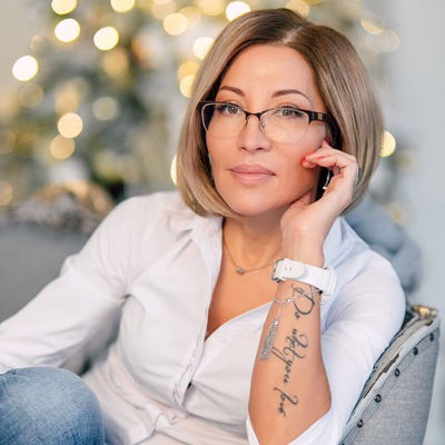 Гульнара Абрамова