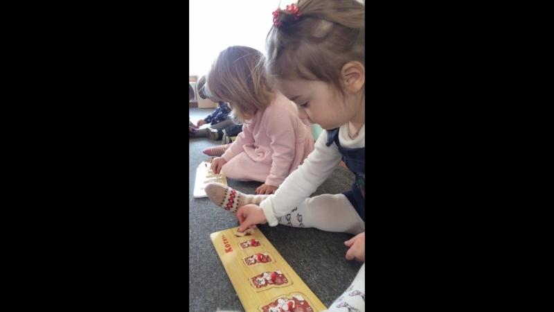 20 02 2018 Детский сад неполного дня
