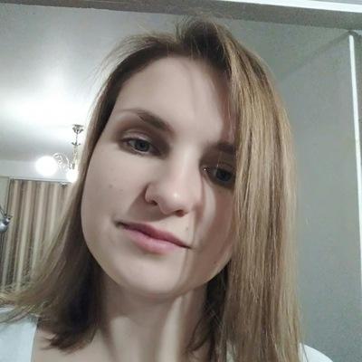 Анна Кульметева