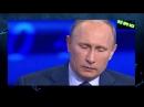 102. Путин вошёл в ступор от вопроса Когда посадите Чубайса