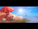 FROZEN - In Summer - Sing-a-long with Olaf - Official Disney UK
