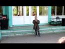 3 отряд Николай Расторгуев