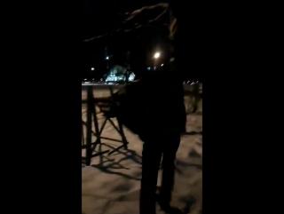 Покушение на убийство в Нижнекамске