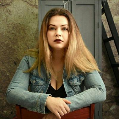 Жанна Котова