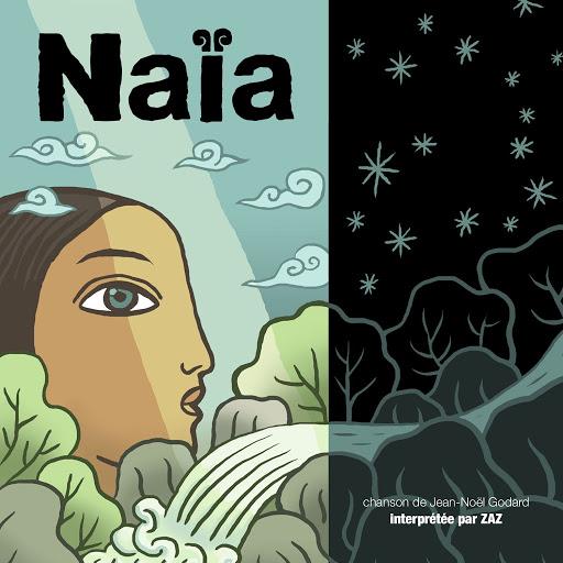 zaz альбом Naïa