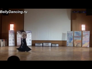 Сабина Гаджибабаева. Open Moscow Bellydance 2017 19266