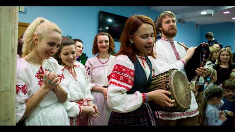 Ці хапае беларускім дзецям ранішнікаў па-беларуску
