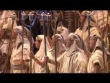 Su! del Nilo al sacro lido - La Scala from Verdi's Aida