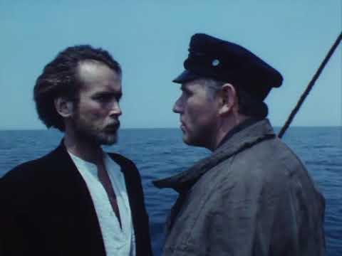 Морской волк. 3 серия (1990). По роману Джека Лондона | Золотая коллекция