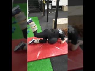 Тамара-нарезки 9 тренировки!)