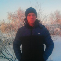 Анкета Sergei Gelskij