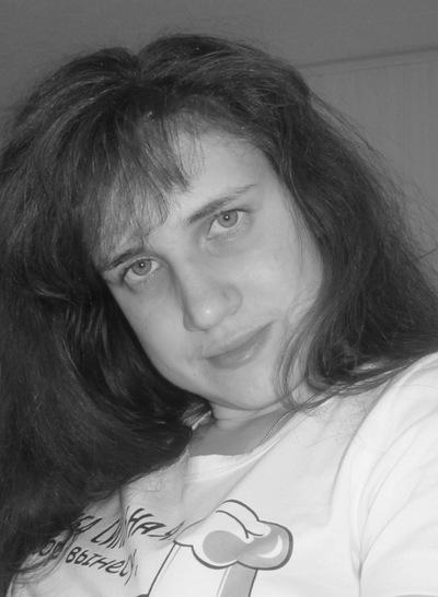 Ольга Зеленкова