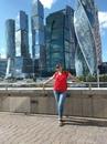 Вера Ситкина фото #8