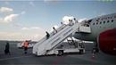 Сборные Дании и Австралии прилетают в Самару В аэропорту их встретил наш корреспондент
