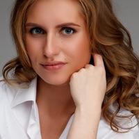Евгения Бузинова