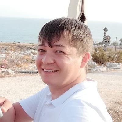 Рустам Хабибрахманов