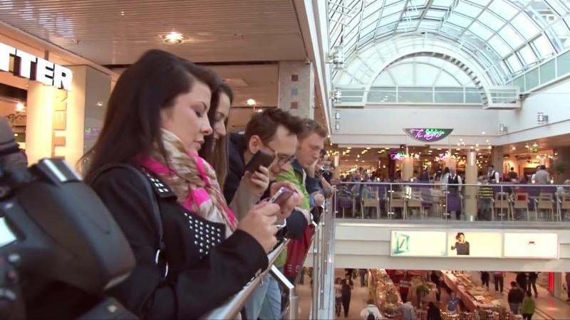 Rueda Flashmob Munich (29.03.2014)