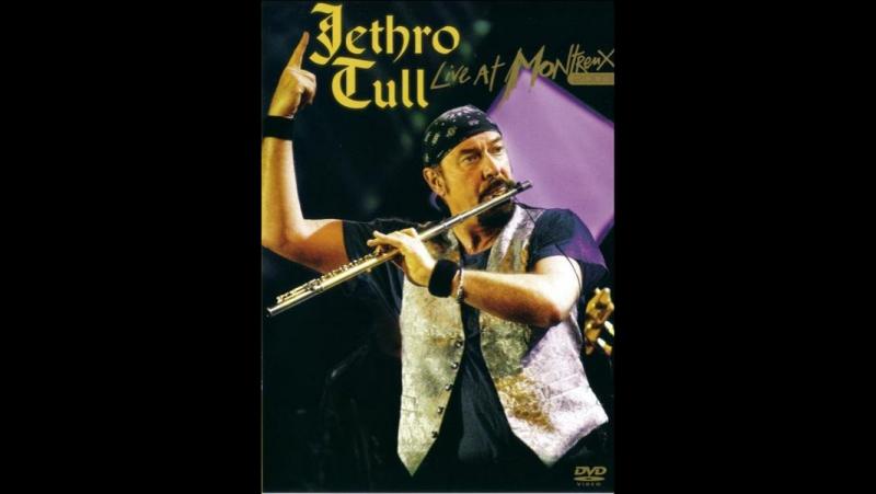 Jethro Tull Live at Montreux Jazz Festival 2003 DVD2