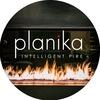 Биокамины Planika