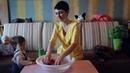 Видео для детей видео для развития ребёнка игра в формочки
