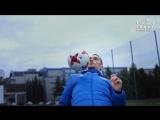 Футболисты сборной России исполнили желание юного болельщика из Нижегородской области