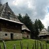 В святую Сербию и Черногорию