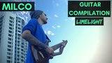Milco Limelight Guitar Compilation 8 String Guitar Progressive Metal Djent