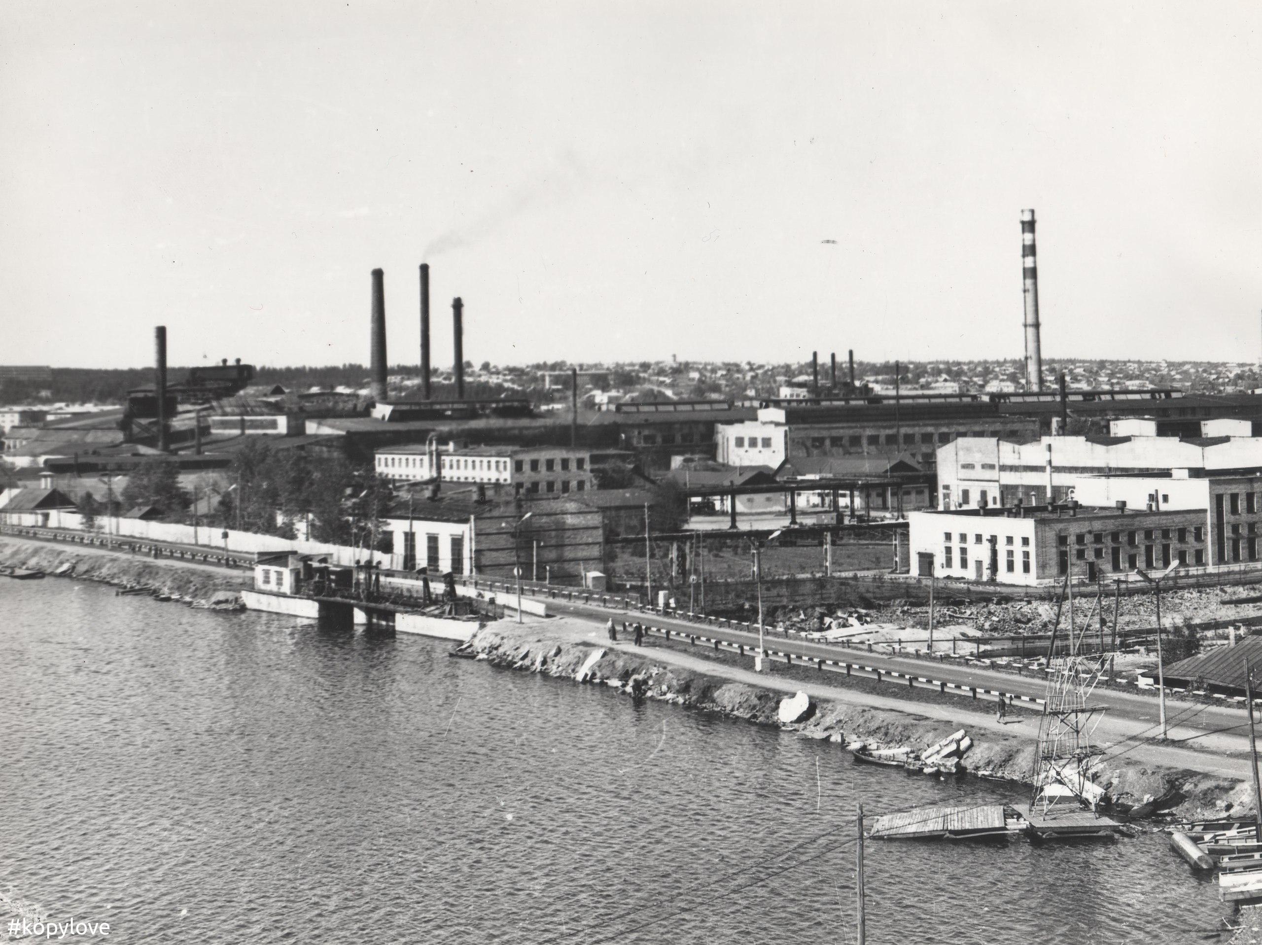 Омутнинский металлургический завод (ОММЕТ) | 1917x2560