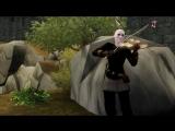 The Sims Medieval - Под железный звон кольчуги (Рыцарь-капитан Abery)