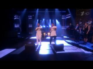 Джиган feat. Артем Качер - ДНК (14.03.2018)